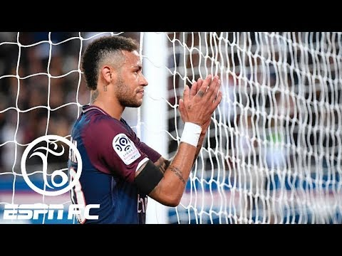 Neymar Wants To Return To Spain, According To Reports | ESPN FC