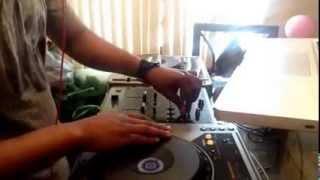 DJ Arif Habesha Zefen Mix
