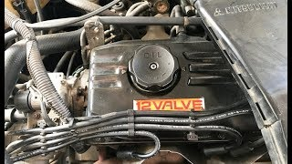 2. How to fix Engine Oil Fill Cap from leaking