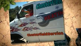 Chesterfield Service Monster Van