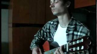 «Juliette» (Chris Spheeris) - ар. Степан Чигинцев (Джульета - Крис Сфирис)