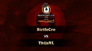 ThijsNL vs StrifeCro, game 1