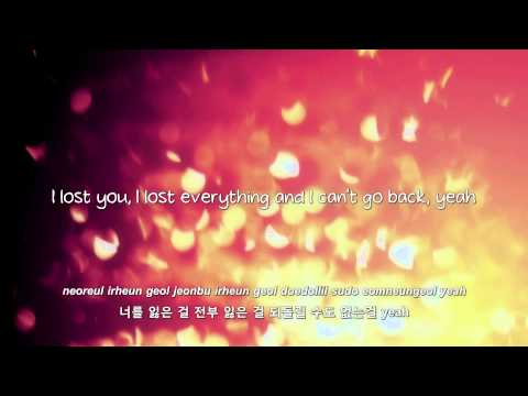 Super Junior- My Love, My Kiss, My Heart lyrics [Eng. | Rom. | Han.]