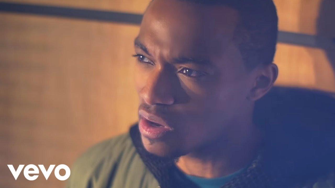 "[New Music] ""The Way That You Love Me "" Gospel Singer 'Jonathan McReynolds'"