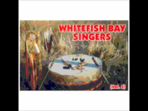 Whitefish Bay Singers - Jingle Dress Song