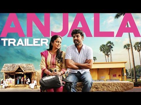 Anjala Movie Trailer HD, Vimal, Nandhita
