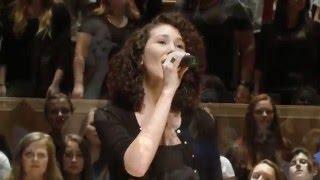 Video He Never Failed Me Yet - Salt Lake Choral Artists High School Retreat MP3, 3GP, MP4, WEBM, AVI, FLV Maret 2018