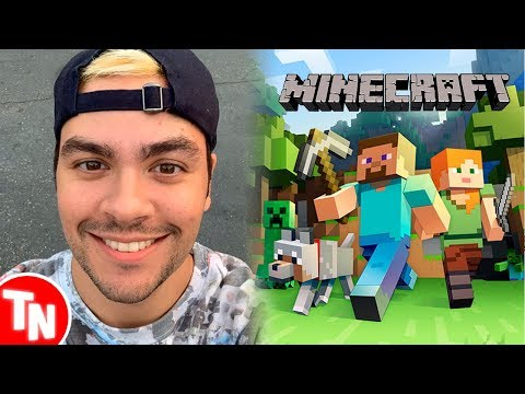 Luccas Neto vai perder monetizaццёo em 2020, FIM do Minecraft no Youtube?