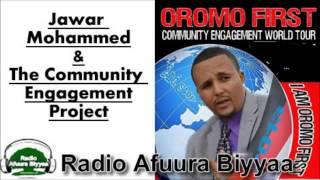 October 14, 2013 Radio Afuura Biyyaa