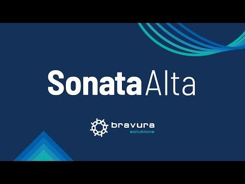 Sonata Alta