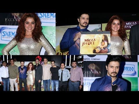 Music Launch Of Film Mirza Juuliet