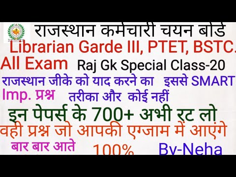 RAJ GK SPECIAL CLASS  For ALL EXAM CLASS-20 Live Stock Ntsp EXAM 2016 PAPER DISCUSSION only raj gk