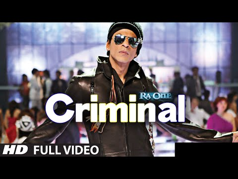 full song - After rolling out promo teaser of Criminal Song. Its time to enjoy full video of