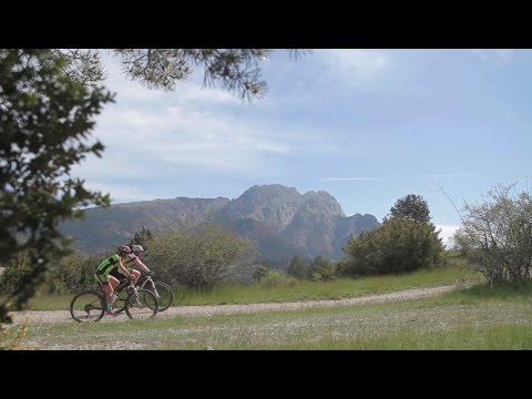 EVASIÓN TV: Nutrisport Noguera Bike Race 2016
