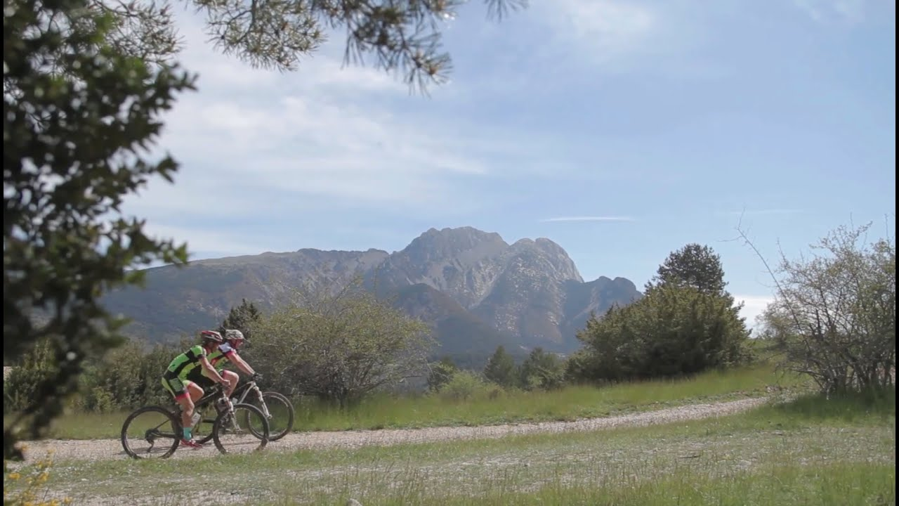 EVASIÓN TV: Pedals del Pedraforca