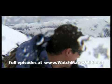 Man vs. Wild - Georgia-Eastern Europe Season 5 Episode 4 (1 of 3)