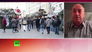 Эксперт: Террористов можно остановить только на этапе их радикализации