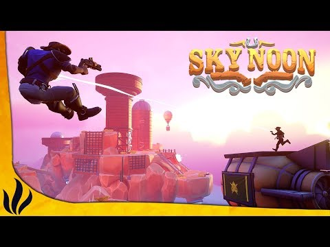 ON MODIFIE LES RÉGLAGES DU JEU ! (Sky Noon)