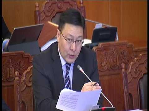 Ж.Батзандан: Хөгжлийн банк холимог өмчийн оролцоотой, Монголбанкны хяналтад 100 хувь шилжинэ гэж ойлголоо