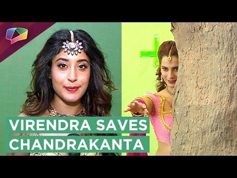 Chandrakanta Gets Saved By Virendra | Prem Ya Pahe