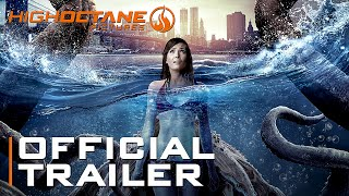 Nonton Creature Below Trailer Film Subtitle Indonesia Streaming Movie Download