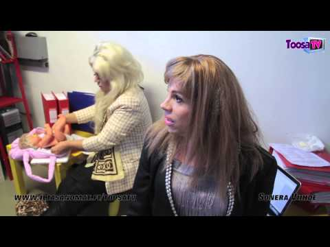 ToosaTV Exclusive: Kuningatarkauppias Kaisa (Deleted Scene) tekijä: ToosaTV