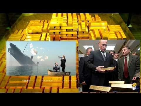Путин готовит очередной мега грабеж РФ - DomaVideo.Ru