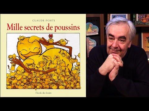 Vid�o de Claude Ponti