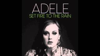 Adele - Set Fire To The Rain (Thomas Gold Remix)