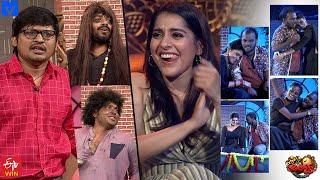 Extra Jabardasth Latest Promo – 29th October 2021 – Sudigali Sudheer,Rashmi Gautam