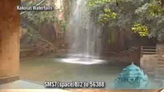 Kakolat Waterfalls are located 33 km from Nawada in Bihar. The water cascades down from a height of 150 to 160 ft. Near the falls, there is a natural reservo...