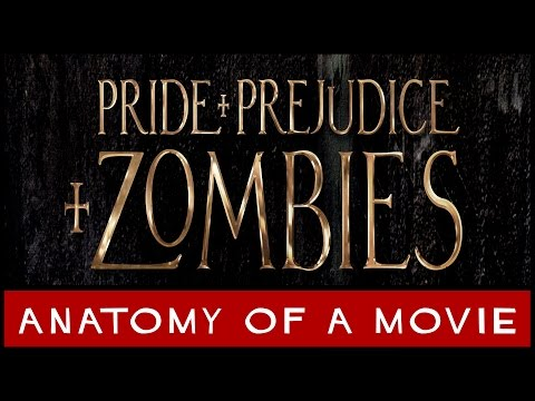 Pride and Prejudice and Zombies (Lily James) Review | Anatomy of a Movie