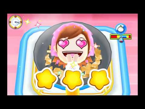 COOKING MAMA Let's Cook! - HD Android Gameplay - Child Games - Full HD Video (1080p)