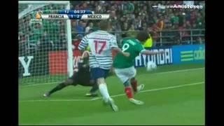 Mexico vs Francia 2-1 Mundial Sub-17 2011 (04-07-11)