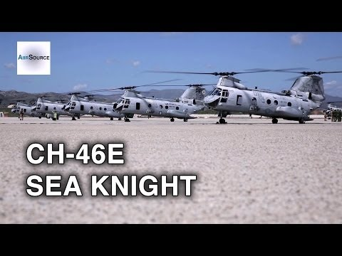 Marine Medium Helicopter Squadron...