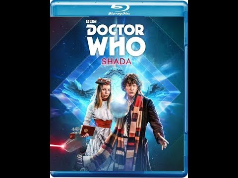 SHADA... Blu Ray Review Another Version Of It !!
