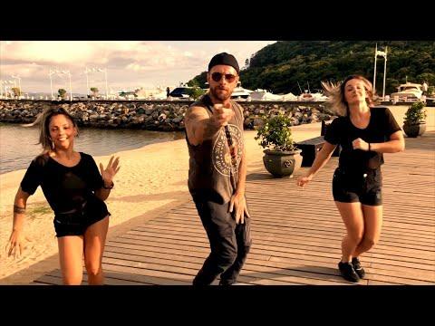 Morado - J Balvin | Marlon Alves Dance MAs