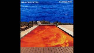 Red Hot Chili Peppers - Parallel Universe (Highest Quality)