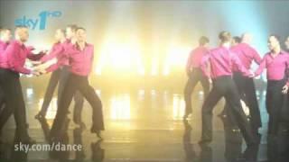 Meet Guyz In Sync: Got To Dance