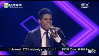 Arab Idol -حلقة الشباب - أسامة ناجي - العراق