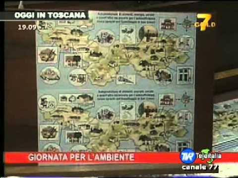 5 Giugno 2013 - TOSCANA TVR Teleitalia ore19:00