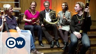 Warum ist die 5. Symphonie von Ludwig van Beethoven eines der bedeutendsten Musikstücke der Welt? Dieser Frage geht...