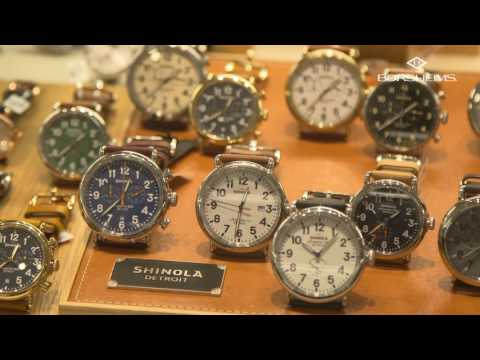 , title : 'Shinola Mens and Womens Watches'