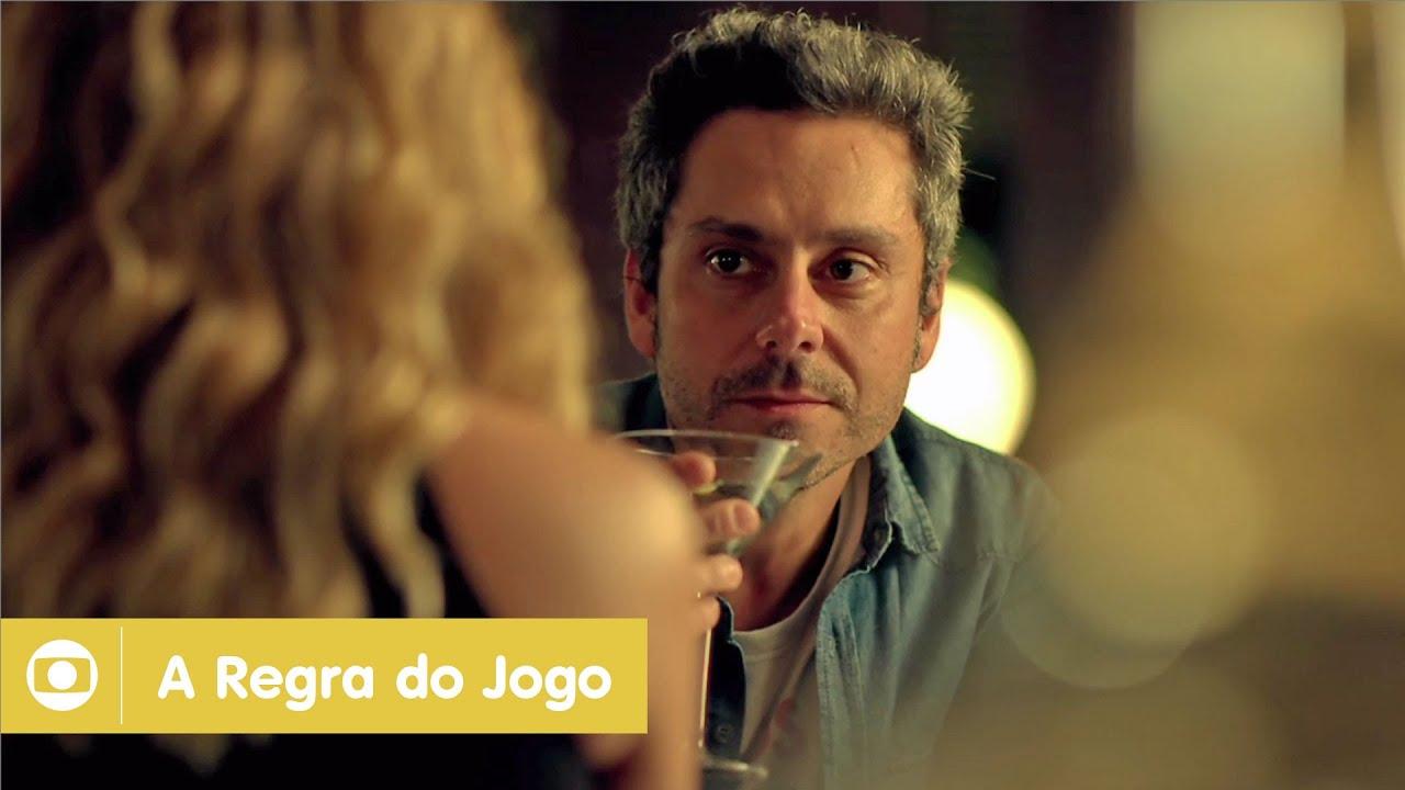 Nova novela das 9 estreia dia 31: confira os personagens de 'A Regra do Jogo'