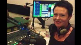 Did an interview the other day on Rae Bonney's show on Melbourne community radio 94.1FM 3WBCYou can find them at: http://www.3wbc.org.au/