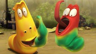 Video LARVA - SÚPER LÍQUIDO | 2018 Película Completa | Dibujos animados para niños | WildBrain MP3, 3GP, MP4, WEBM, AVI, FLV Februari 2019