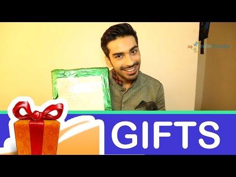 Mohit Sehgal's gift segment!
