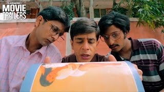 Nonton Brahman Naman And His Friends Are On A Quest To Lose Their Viginity Film Subtitle Indonesia Streaming Movie Download