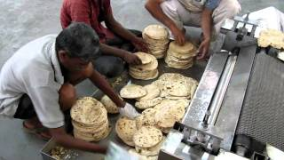 roti maker machine