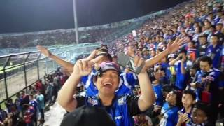 Video aremania smbut the jack di kanjuruhan...loyalitas tanpa batas MP3, 3GP, MP4, WEBM, AVI, FLV September 2018